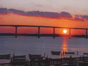Solomons Bridge